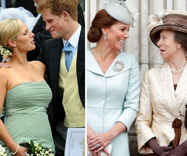 Surprising Royal BFFs you had no idea existed