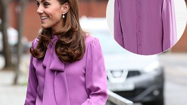 Kate Middleton's GENIUS fashion hack you probably missed