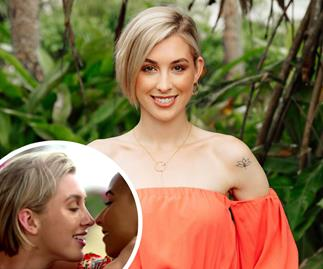 Bachelor In Paradise Australia 2019: Alex Nation and Brooke Blurton kiss in wild new trailer