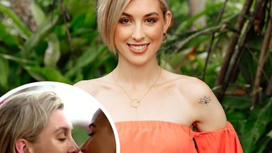 Bachelor In Paradise Australia 2019: Alex Nation and Brooke Blurton kiss in wild new trailer