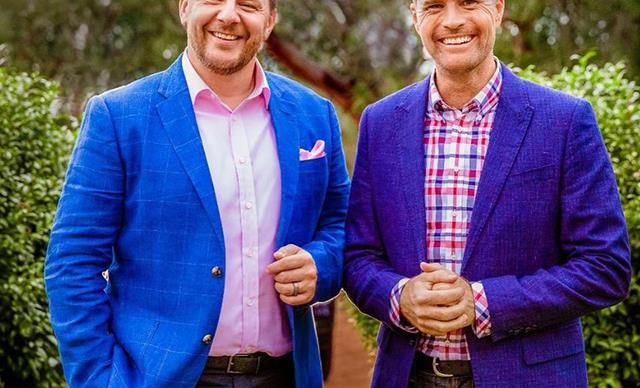 My Kitchen Rules: Inside Manu Feildel  and Pete Evans' friendship