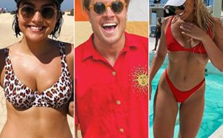 Where to find every single Bachelor in Paradise contestant on Instagram