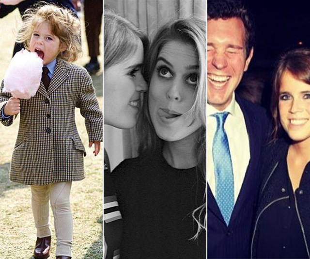 When the royals get candid! Princess Eugenie's best Instagram moments