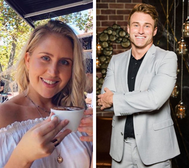Does Married at First Sight's Billy move on with Lauren at the reunion?