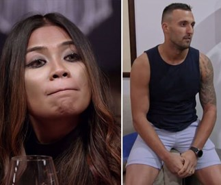 Married At First Sight: The explosive texts that show the real side of Nic