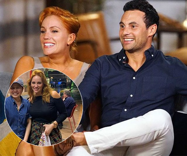 Is MAFS' Jules pregnant!? Fans point out a VERY telling sign