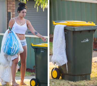 EXCLUSIVE: Married at First Sight's Tamara throws out her wedding dress amidst Jessika and Dan affair