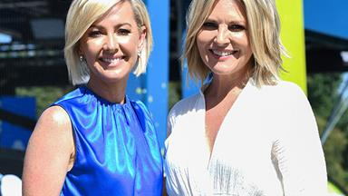 EXCLUSIVE: Inside Today's Deborah Knight and Georgie Gardner's haircut-gate