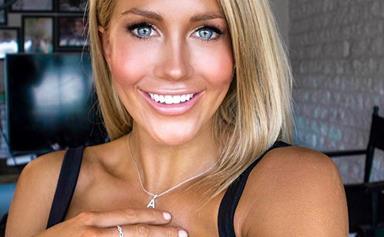 Former Bachelorette Ali Oetjen is rocking brand-new hair and we LOVE it