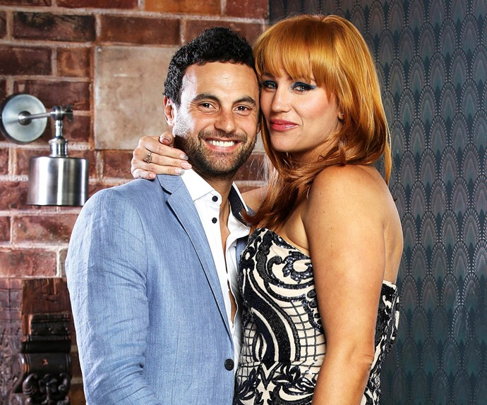 "Married At First Sight Exclusive: Jules reveals ""I planned to leave"""