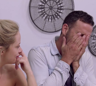 MAFS: Mick goes up against Jessika's family in the most awkward family dinner in history