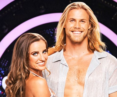 Dancing With The Stars' Jett Kenny opens up about those rumours about dance partner Lily Cornish