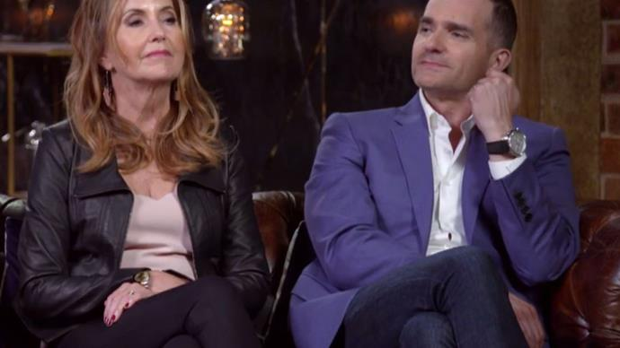 Married at First Sight shakeup! Fans call to replace experts in 2020