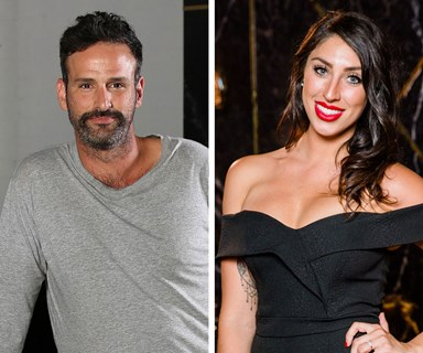 EXCLUSIVE: MAFS' Mick spills on his relationship with Tamara
