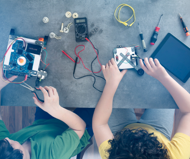 8 of the best computational thinking and coding books for children