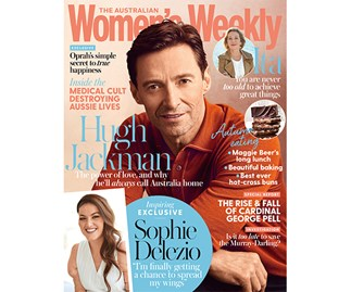 The Australian Women's Weekly April Issue