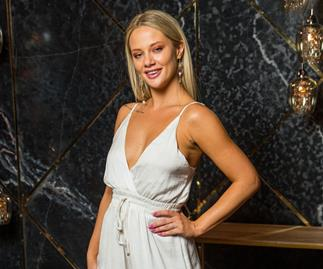 Did Married At First Sight's Jessika just confirm she's pregnant?