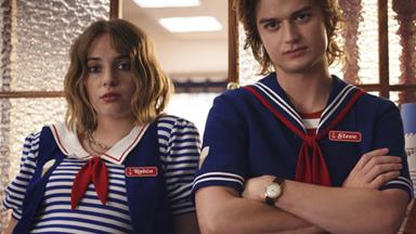 Everything you need to know about Stranger Things S3 newcomer Maya Hawke