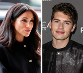Meghan Markle's old co-star reveals what she's really like