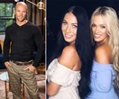 Meet Married At First Sight's Mike's sexy new girlfriend AND mother-in-law