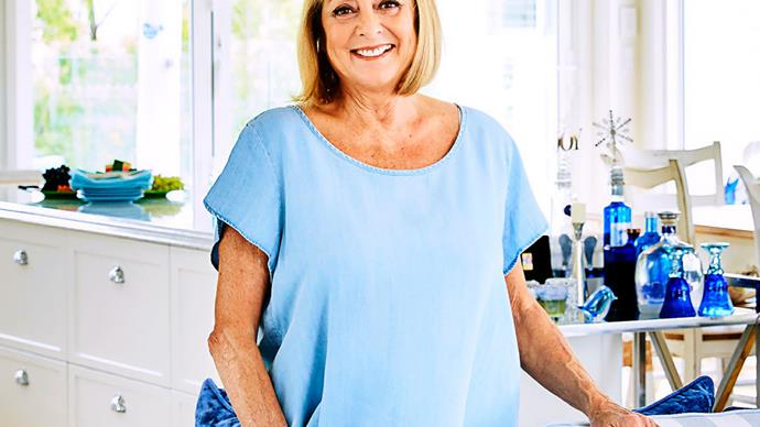 A series of recent health scares nearly derailed Denise Drysdale, but she's not tapping out just yet
