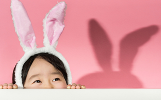 Avoid the sugar-crash with these chocolate-free Easter gift ideas for kids