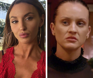 EXCLUSIVE: TV'S BIGGEST COVER UP! Lizzie revealed to be the real MAFS villain