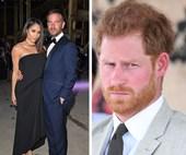 Prince Harry's jealousy over Meghan Markle's best friend, Markus Anderson