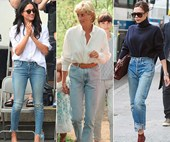 Denim dreams: Where to find the best women's jeans for every body shape