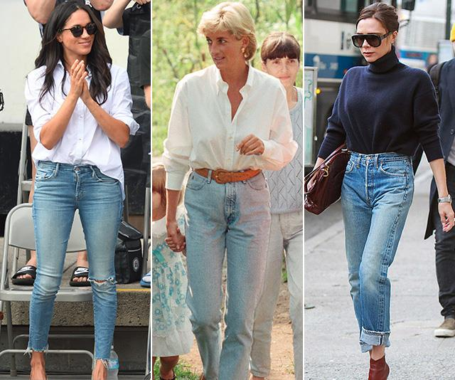 Denim dreaming: Where to find the best women's jeans for every body shape