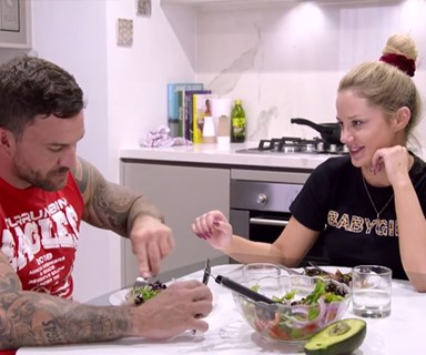 Married At First Sight: Did this moment prove Jessika and Dan's relationship is fake?