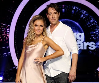DWTS celebrities open up about dancing through the darkness in their lives