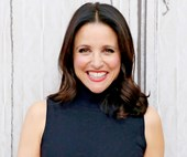 "Veep's Julia Louis-Dreyfus tells TV WEEK about fighting cancer, finding joy, and saying goodbye to ""a role of a lifetime"""