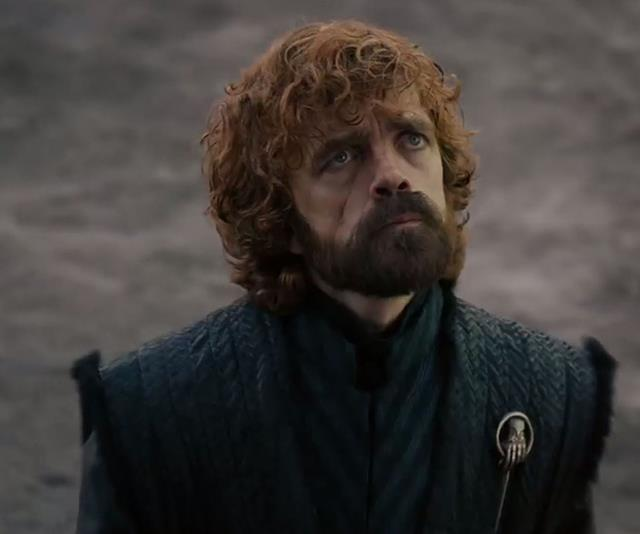 Tyrion's not so likely to die in battle unlike some of the others. *(Image: HBO)*