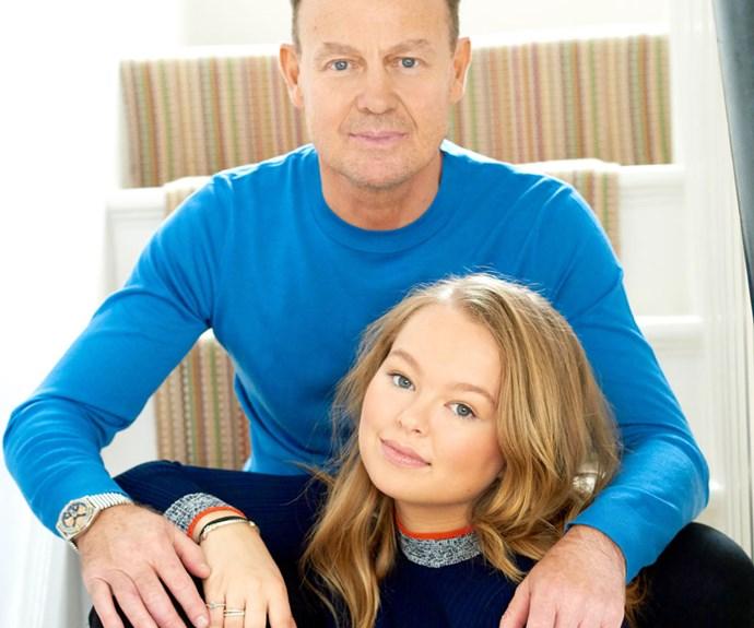 Neighbours: Jason Donovan's daughter Jemma is heading to Ramsay Street