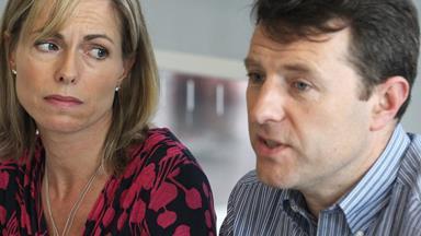 Are Madeleine McCann's parents still together?