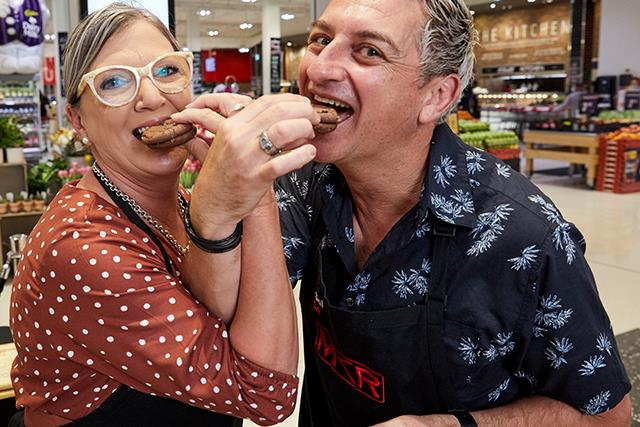 My Kitchen Rules: Here's how to recreate Lyn and Sal's winning Coles biscuits