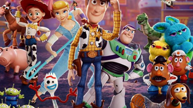 The trailer for Toy Story 4 is here, and it looks like big trouble for Buzz Lightyear