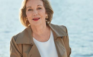 Ita Buttrose's important message on why you are never too old to achieve great things