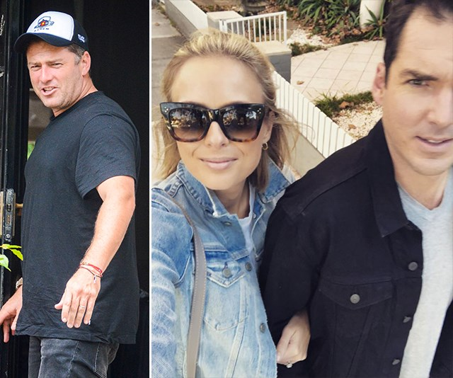 Inside Karl Stefanovic and Peter Stefanovic's family feud