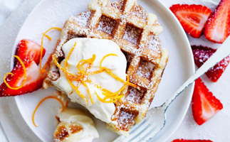 12 simple, delicious Mothers' Day recipes that the kids can make