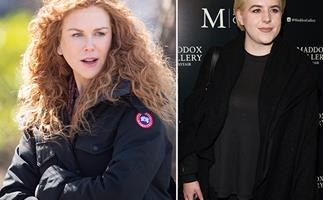 Nicole Kidman's daughter Bella Cruise named Scientology's new poster girl