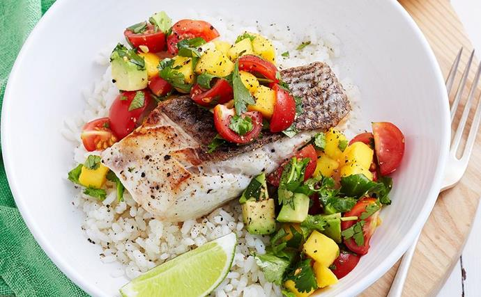20 mouth-watering fish recipes to cook up this Good Friday