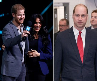 Prince William's fury over Prince Harry and Duchess Meghan's most likely baby name