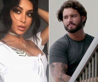 MAFS couple swap bombshell: Are Martha and Sam together now?!