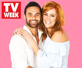EXCLUSIVE: MAFS' Cam and Jules open up about their dream wedding following  their real-life proposal