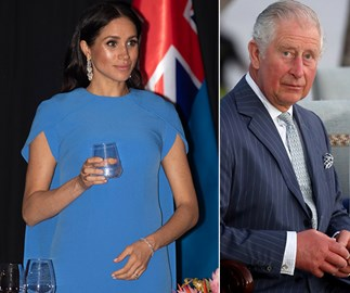 REVEALED: Prince Charles' awkward refusal of Meghan Markle has royal fans spinning