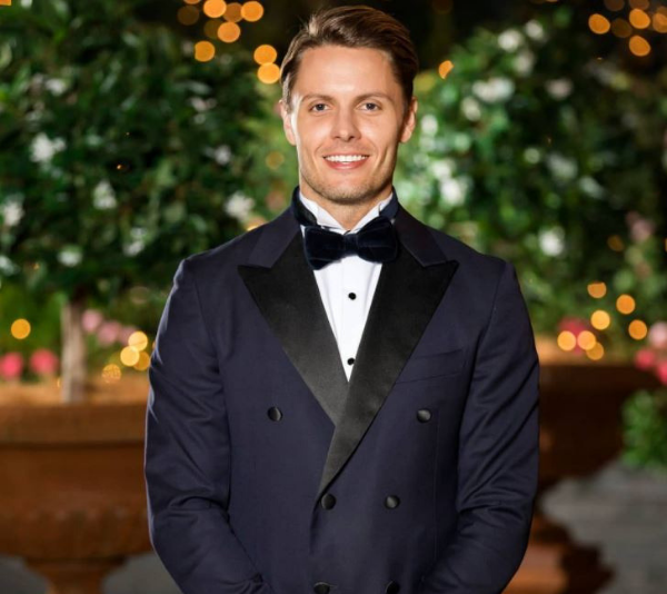 EXCLUSIVE: Former Bachelorette star Todd King wants in on Angie Kent's season