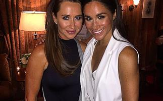 Meghan Markle's best friend Jessica Mulroney has had an amazing plastic surgery transformation