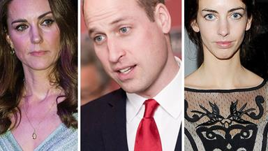 A comprehensive investigation into the WILD Prince William cheating rumours